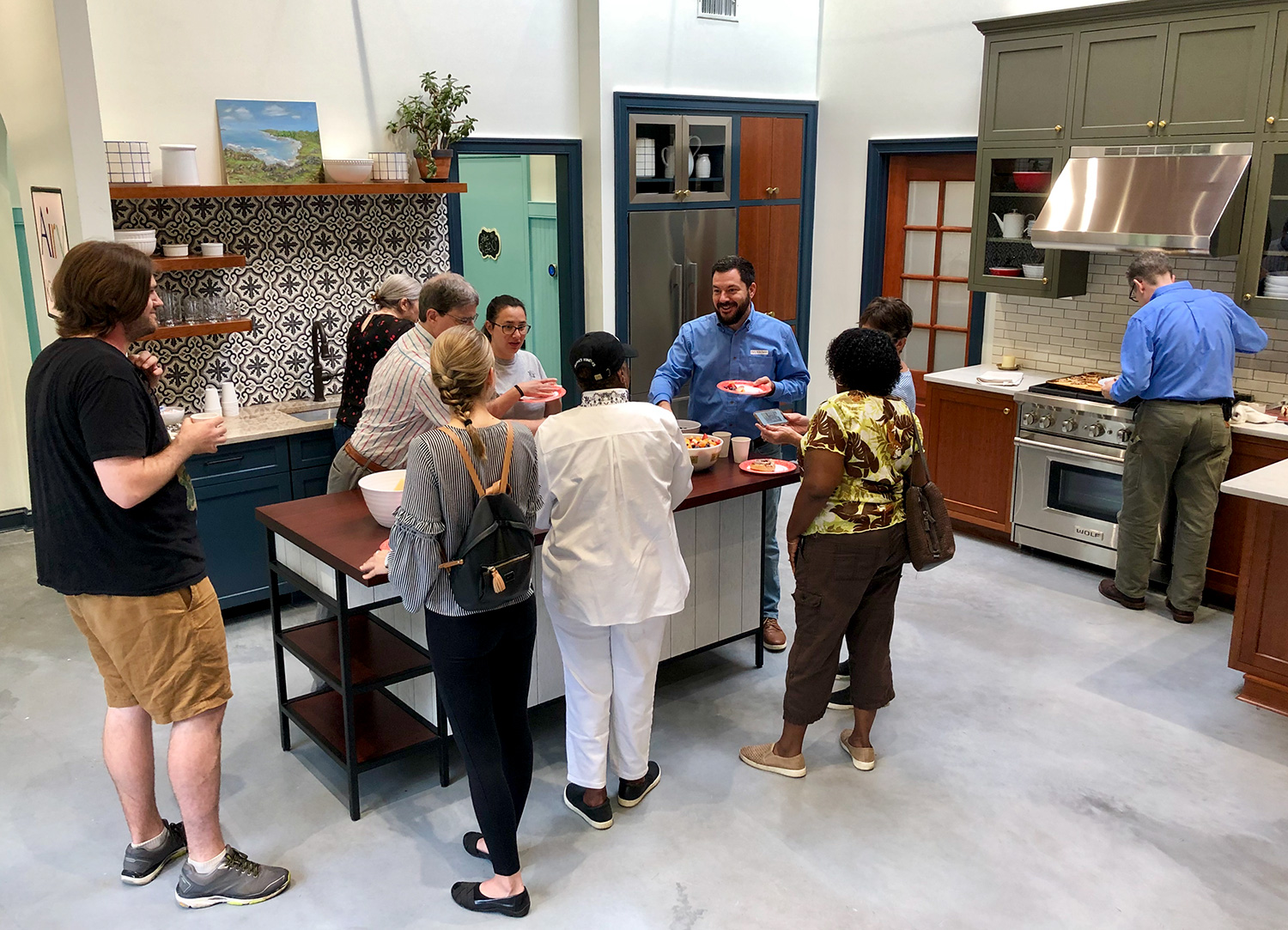 """<p>August 2019 networking at Airy Kitchens</p> """"                 title= """"<p>August 2019 networking at Airy Kitchens</p> """"                 /> <h3 class="""
