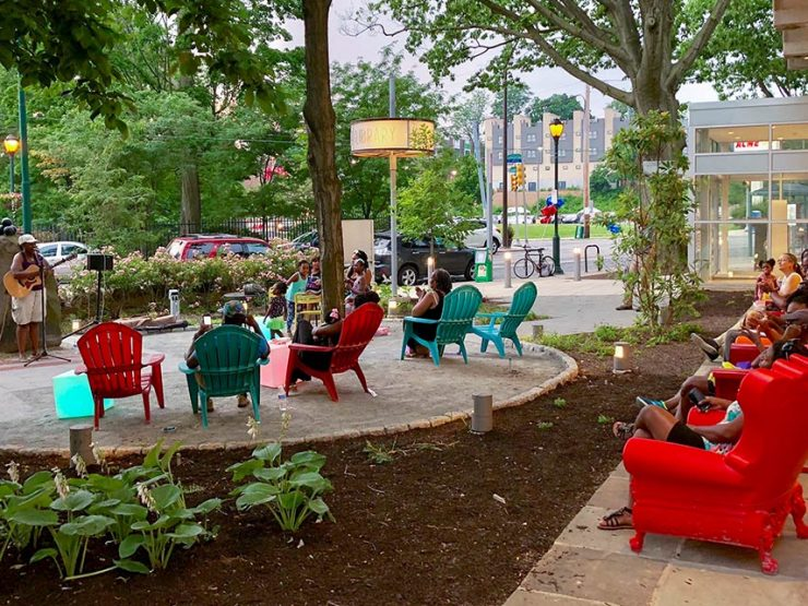 community safety and placemaking