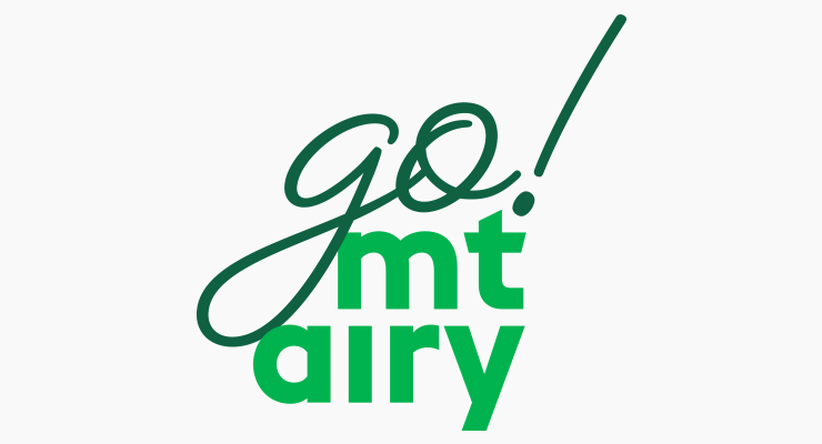 go mt. airy